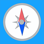 Fluent LED Compass APK