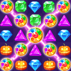 Witch Diamond Crush APK