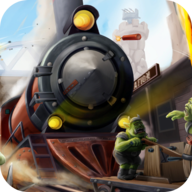 Train Tower Defense APK