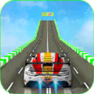 GT Racing 2 Legends: Stunt Cars Rush APK