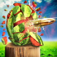 Watermelon Shooting 3D APK