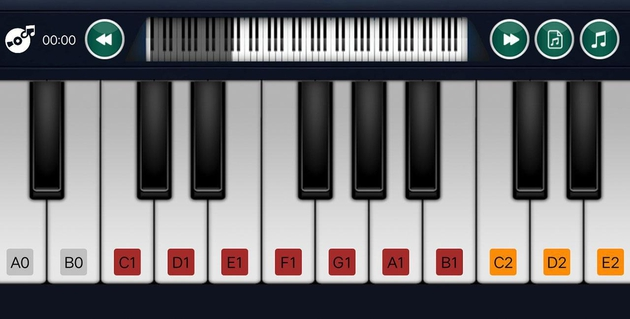 Piano Keyboard Apk 1 3 Download Free Apk From Apksum