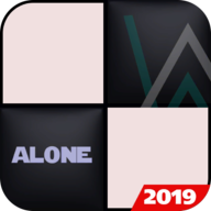 Alan Walker Piano Tiles 2019 APK