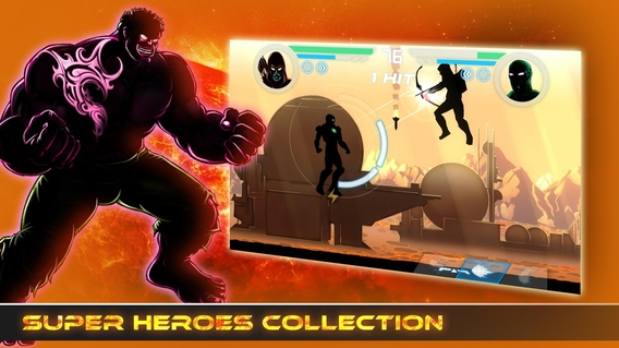 Shadow Battle APK+ Mod 2 2 55 - download free apk from APKSum