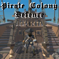 Pirate Colony Defence APK