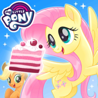 My little pony bakery story APK