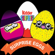 All Surprise Eggs APK