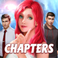 Chapters:Interactive stories APK