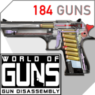 World of Guns APK