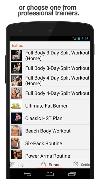 Fitness Point Pro APK 1 4 0 - download free apk from APKSum