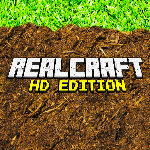 RealCraft HD Edition APK