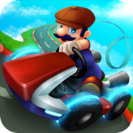 Super Go Kart Racing World APK