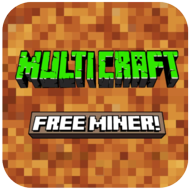 MultiCraft - Free Miner! APK