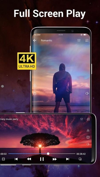HD Video Player APK 1 2 9 - download free apk from APKSum