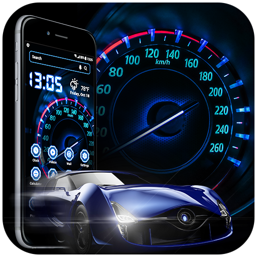 Dashboard Theme APK