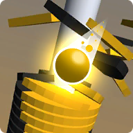 Helix Stack Ball APK