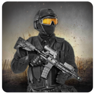 Commando Creed : Battlefield Survival APK