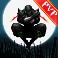 Demon Warrior APK