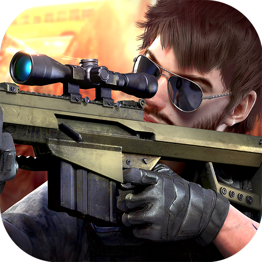 Ace Sniper: Free Shooting Game APK