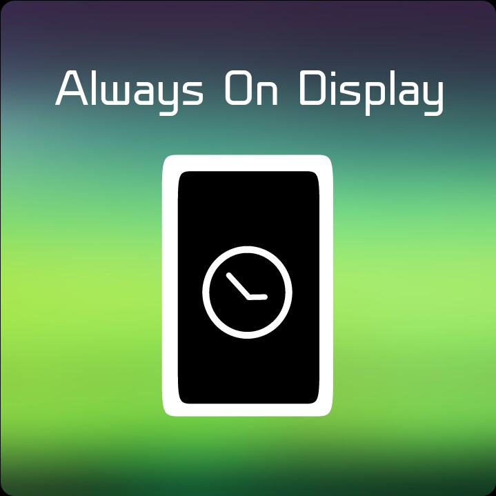 Always On Display APK