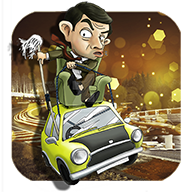 Super Bean Car Racing APK