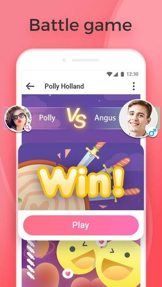 Sweet Chat APK 2 11 244 - download free apk from APKSum