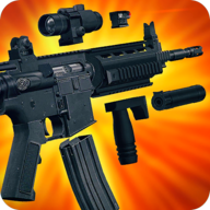 Weapon Gun Builder Simulator APK