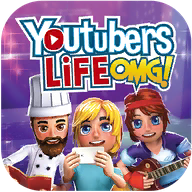 download youtubers life android full version