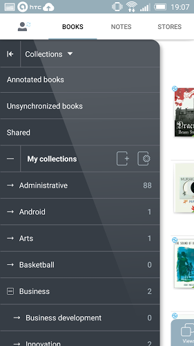 Mantano Reader Premium APK 2 5 4 - download free apk from APKSum