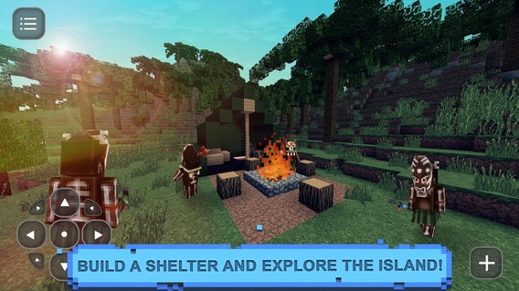 Survival Island Craft APK 1 7 minapi23 - download free apk