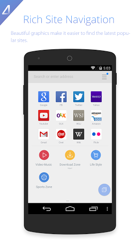 UC Browser APK 10 5 2 - download free apk from APKSum