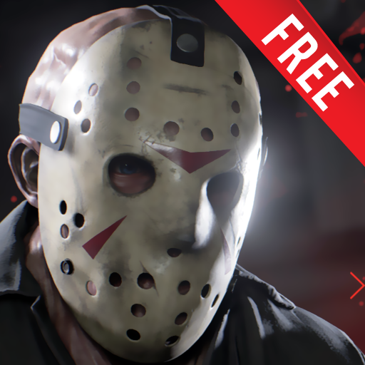Friday 13 th The game APK