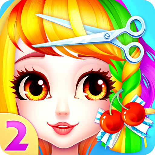 Magical Hair Salon 2 APK