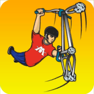 Ti:Tramp Bike APK