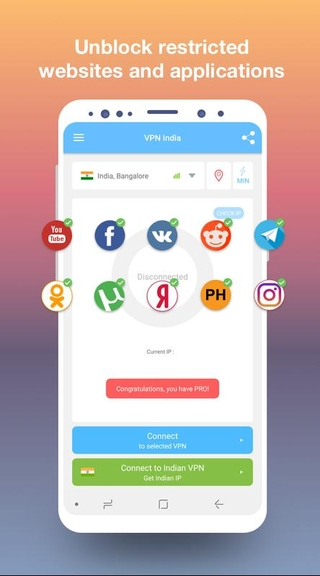 Top Five Indian Vpn Pro Apk / Fullservicecircus