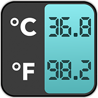 Body Temperature Converter APK