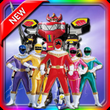 Toy Power Rangers Puzzle Game APK