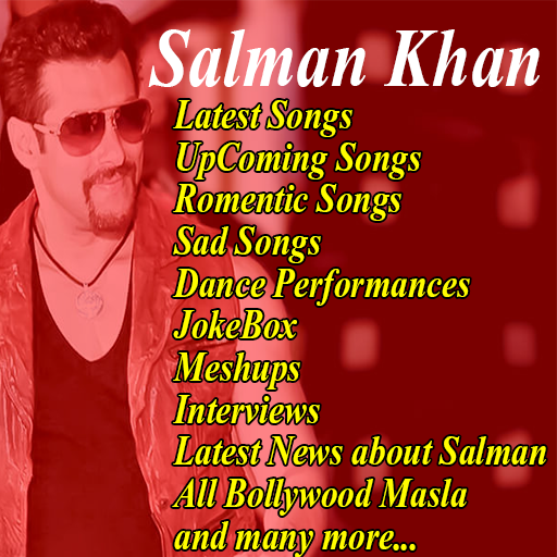 Salman Khan Songs APK