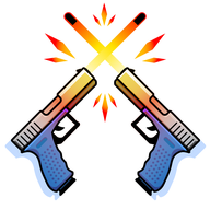 Double Guns APK