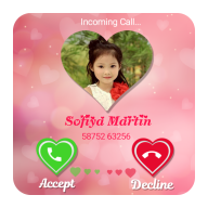Love Caller Screen Dialer APK