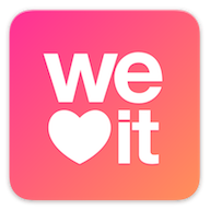 We Heart It APK