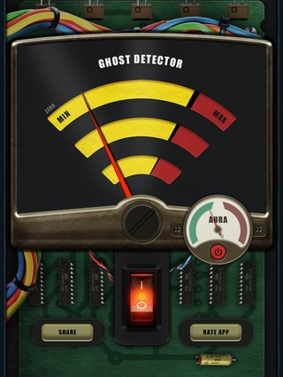GhostDetector APK 5 0 - download free apk from APKSum