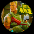 New Fortnite Battle Royale Guide APK