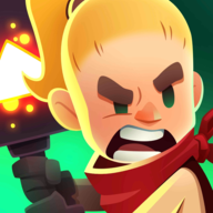 Almost A Hero 1.7.7 icon