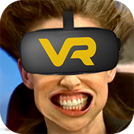 VR Roller Coaster Video Player APK
