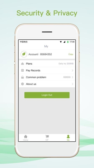 sgreen vpn 电脑 版