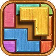 Wood Block APK