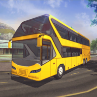 Bus Simulator 2019 APK