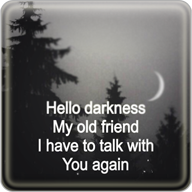 Depression Quote Wallpapers APK