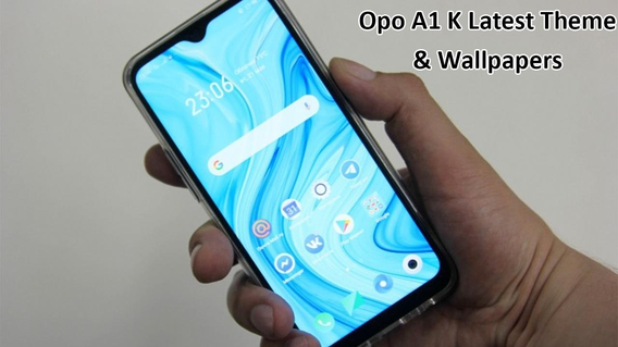 Oppo A1 K Themes Apk 1 0 1 Download Free Apk From Apksum